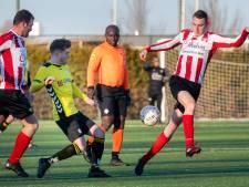 Arnhemse Boys verrast Driel en slaat rondje nacompetitie over