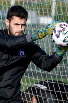 Didillon priorité de Genk, Anderlecht souhaite un transfert définitif