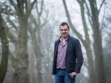 Overleden wethouder Dennis op den Dries (35) hield tot laatste moment vertrouwen