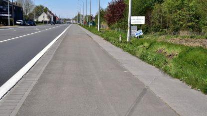 15 dagen rijverbod en 800 euro boete voor 140 km/u langs Rijksweg in Lendelede