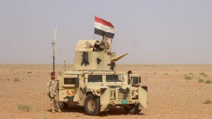 Iraaks leger herovert de laatste grote stad in handen van IS