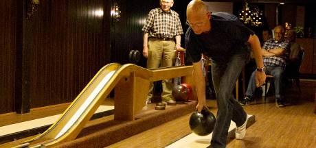 Brummense kegelclubs kunnen weer terecht in Concordia
