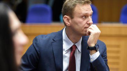 Rusland veroordeeld omdat oppositieleider Navalny te vaak gearresteerd werd