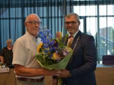 Bert Jansen nieuw raadslid voor PvdA in Neder-Betuwe