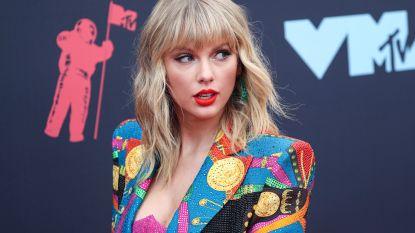 Taylor Swift vraagt (én krijgt) antwoorden van het Witte Huis