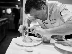 Le chef Christophe Hardiquest, premier Belge à diriger une épreuve de Top Chef