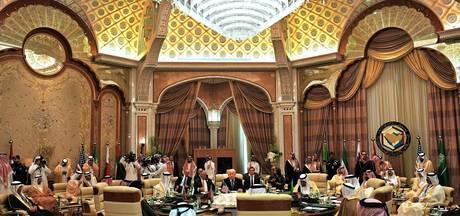 Trump heeft Arabische leiders al gerustgesteld