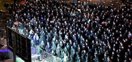 Haagse politiek keihard over voetbalfeest Tilburg: 'Schreeuwen doe je maar voor je eigen tv'