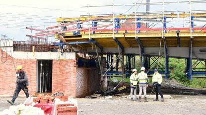 Na incident met nieuwe brug: impact op verloop werken nog niet duidelijk