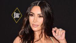 """Kim Kardashian reageert op Zwarte Pieten-discussie: """"Het is echt gek"""""""