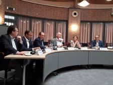 'Afwijkende stem moet kunnen', meningsverschil binnen Team Meierijstad