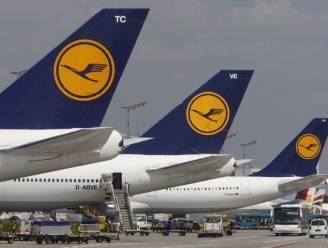 Lufthansa klaagt vakbond aan wegens stakingen