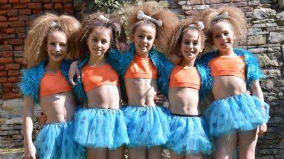 De Lillies mikken op finale Belgium's Got Talent