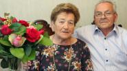 Gabriëlle en Marcel vieren briljanten jubileum