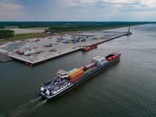 Havenbedrijf moet 'Flevokust' bij Lelystad tot groot succes maken