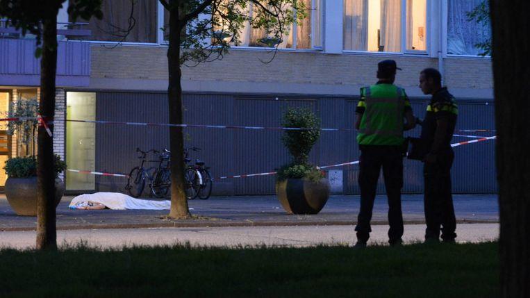 Ranko Scekic werd in Utrecht geliquideerd. Dat zou zijn gebeurd omdat een vriend van hem met de politie sprak. Beeld Koen Laureij
