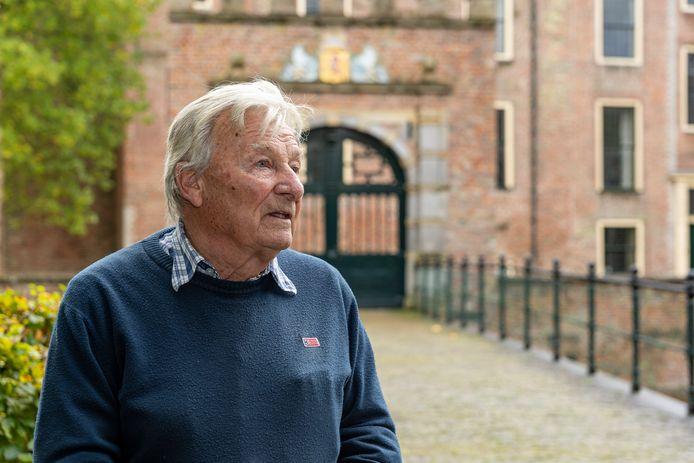Maarten Dijkman