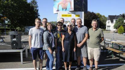 Honderden mensen stappen voor overleden Jelle Boyen