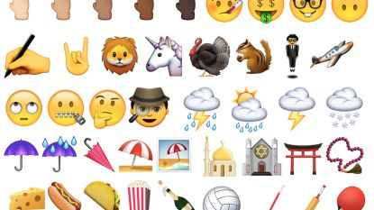 Emerji's: emoji's, maar dan om levens te redden