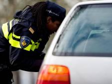 Rijbewijs van dronken Ommenaar afgepakt