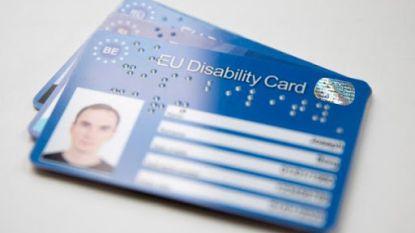 """""""Geef voordelen aan kaarthouders in onze gemeente"""": N-VA roept op tot ondersteuning Europese gehandicaptenkaart"""