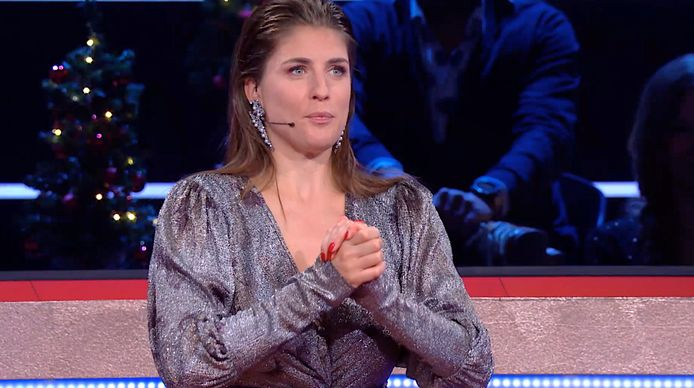 Marieke Elsinga in I Can See Your Voice