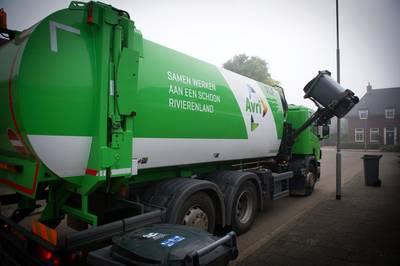 Uitstel omstreden afvalsysteem kost 110.000 euro