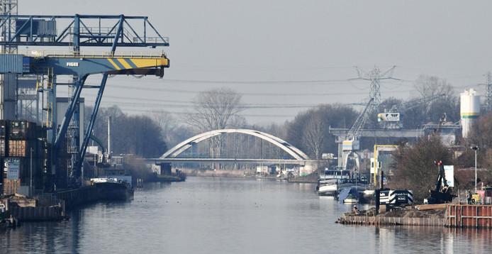 Verruiming van het Twentekanaal betekent goed nieuws voor veel Twentse bedrijven.