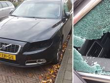 Weer dure koplampen auto's gestolen in Nijmegen