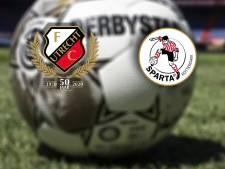 FC Utrecht aast tegen Sparta op tweede thuiszege op rij?