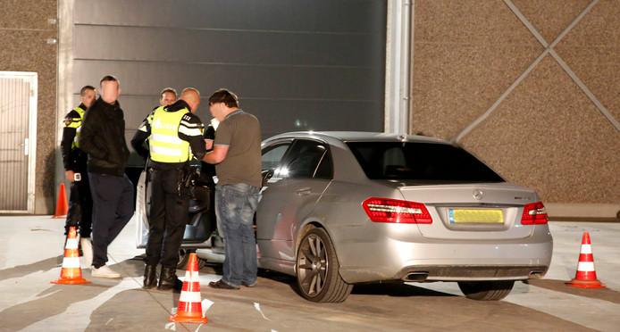 Er werd gedegen onderzoek gedaan naar de aan de kant gezette voertuigen en hun bestuurders.