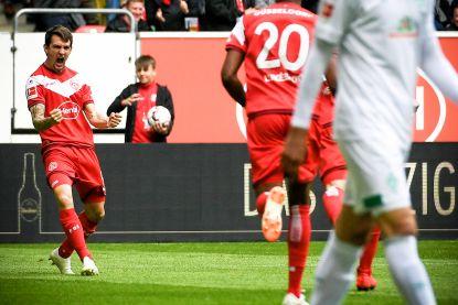 Transfer van Raman naar Schalke 04 nu toch rond