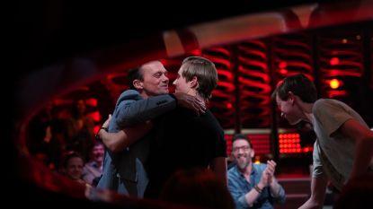 """Veel verrassingen en emotie in laatste 'Van Gils & Gasten': """"Het is de man met honderdduizend skills, het is Lieven Van Gils"""""""