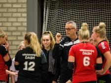 Dash-coach Henk Wahl standvastig na promotie: jeugd blijft vooropstaan