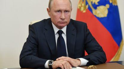 11.600 nieuwe besmettingen in een dag tijd, maar Poetin beëindigt quarantaine in Rusland