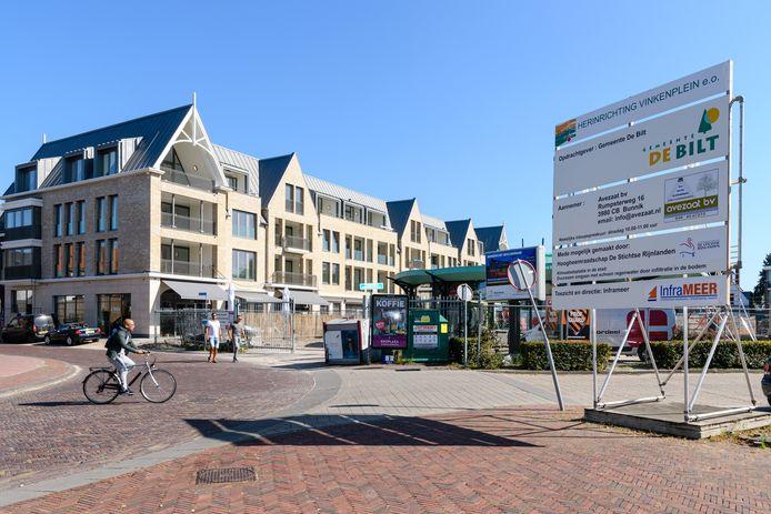 Het Vinkenplein blijf het Vinkenplein. De herbenoeming tot Melchiorplein gaat niet door.
