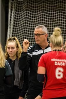 Dash stunt met terugkeer in eerste divisie