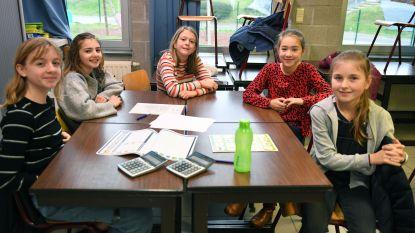 OCMW Holsbeek trekt naar het lager onderwijs