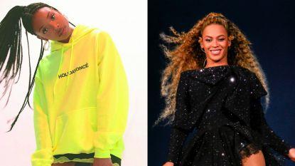 Beyoncé lanceert felle feestcollectie voor kerst