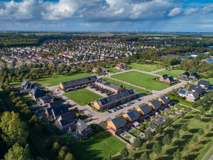 Woningen minder waard door Lelystad Airport? 'Schadeclaim kansrijk'