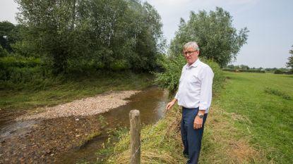 Burgemeester vindt Opruiming van de Berewijn half werk