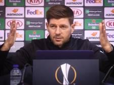 """Steven Gerrard de retour à Sclessin: """"Un stade fantastique"""""""