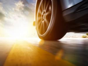 Alles over auto's, verkeer en mobiliteit