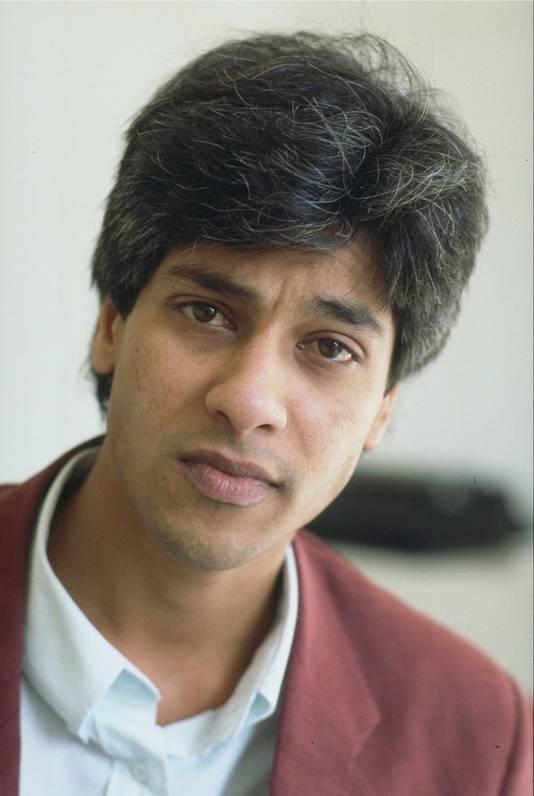 Ramdas in 1994. © ANP