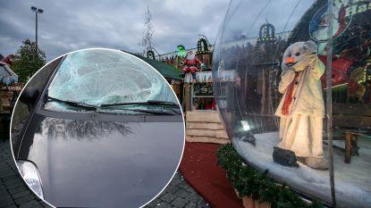 Man die drie voetgangers aanreed en vluchtte, was onder invloed en had geen rijbewijs