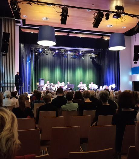 Boeiende muzikale geschiedenisles in De Fonkel in Helmond
