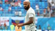 TT (31/7): Egypte hengelt naar Henry, andere assistent-bondscoach op weg naar West Brom