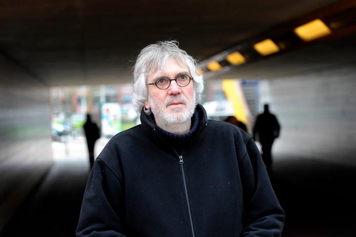 Henk Kok (GroenLinks).