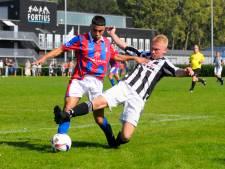 Broederstrijd in Dordtse derby eindigt onbeslist