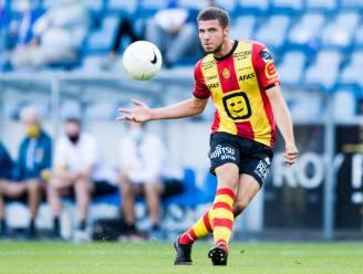 "Jordi Vanlerberghe (KVM) na nieuwe nederlaag tegen RC Genk: ""Zaterdag moéten we winnen van STVV"""